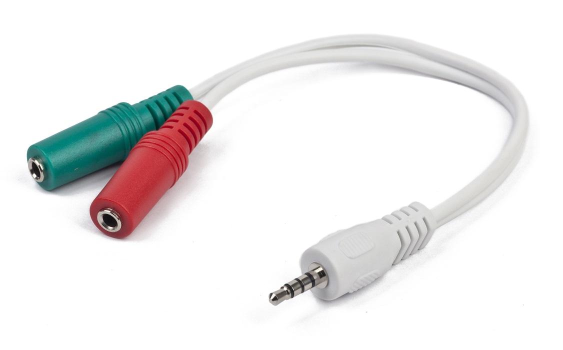 Как сделать разъем для микрофона разъемом для наушников на ноутбуке